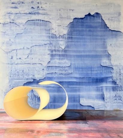 Matte Montani at OTTO Gallery, Bologna, Italy