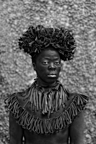 ZANELE MUHOLI | AUTOGRAPH, LONDON