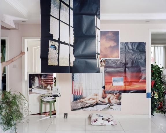 Guanyu Xu | Museum of Contemporary Art Chicago
