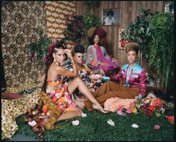 MICKALENE THOMAS | WALLACH ART GALLERY, COLUMBIA UNIVERSITY