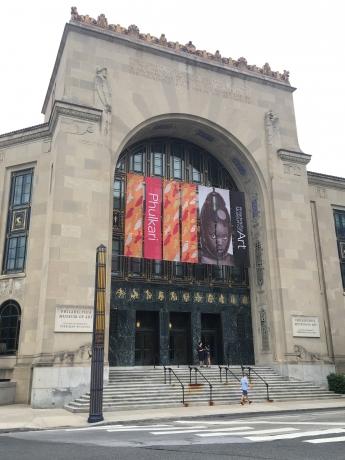 ZANELE MUHOLI | PHILADELPHIA MUSEUM OF ART