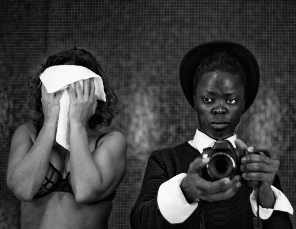 Zanele Muholi | The Morgan Library & Museum