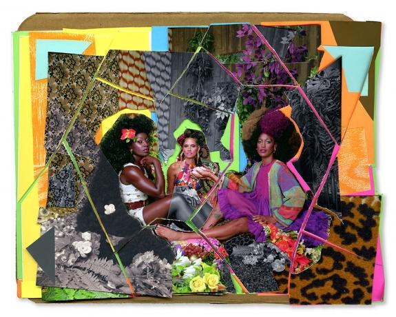 MICKALENE THOMAS | ART GALLERY OF ONTARIO