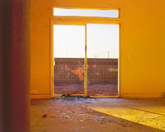 ANTHONY HERNANDEZ | FUNDACION MAPFRE