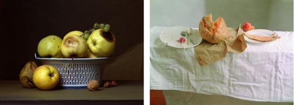 SHARON CORE & LAURA LETINSKY | FOAM, AMSTERDAM