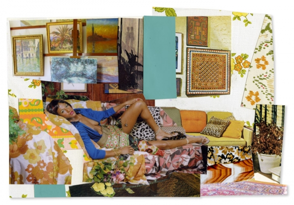 MICKALENE THOMAS | SEATTLE ART MUSEUM