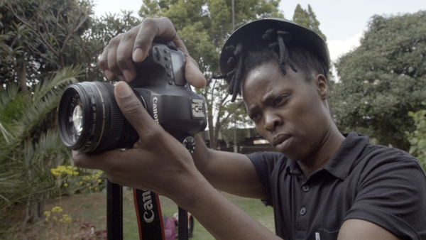 Zanele Muholi | art21 - Art in the Twenty-First Century