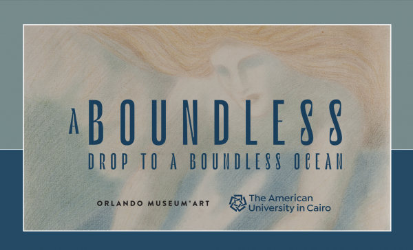 A Boundless Drop to a Boundless Ocean