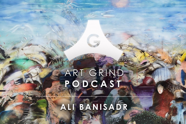 EP: 41 - ALI BANISADR - ZEN AND THE SYMPHONIC TIME MACHINE