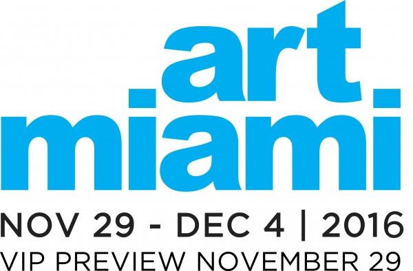UNIX Gallery at Art Miami 2016