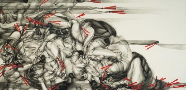 李惠琪作品在菲兹杰拉德美术馆首次亮相