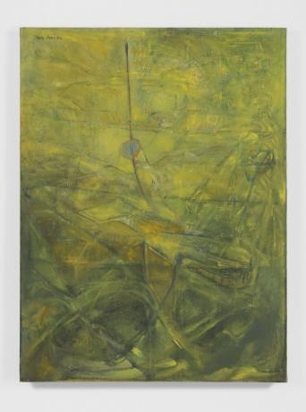 Special Walkthrough   Hedda Sterne: Structures & Landscapes 1950 - 1968