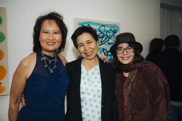 LAM Gallery Presents Monique Prieto: Hat Dance
