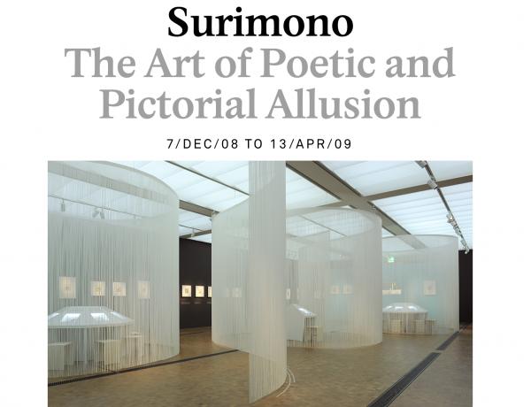 The Marino Lusy Collection of Surimono