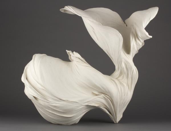 Fujikasa Satoko's sculpture garners acclaim at Portland Art Museum