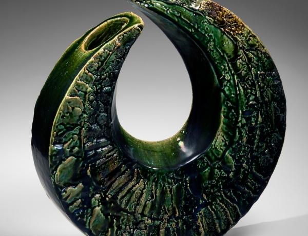 Joan B Mirviss LTD in ArtDaily