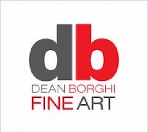 DB Fine Art Helps rase awareness for Breast Cancer Research