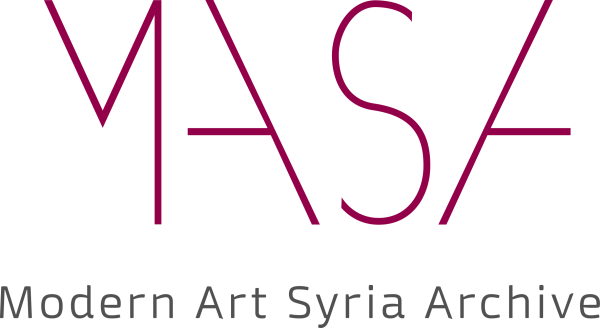 Launch of Atassi Foundation's Modern Art Syria Archive (MASA)