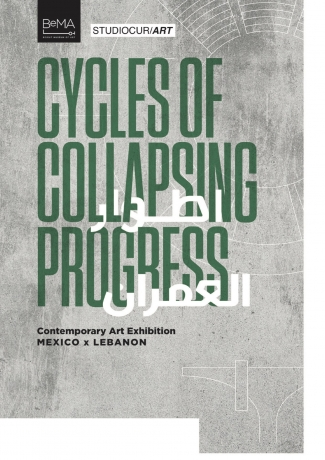 Jose Dávila in Cycles of Collapsing Progress