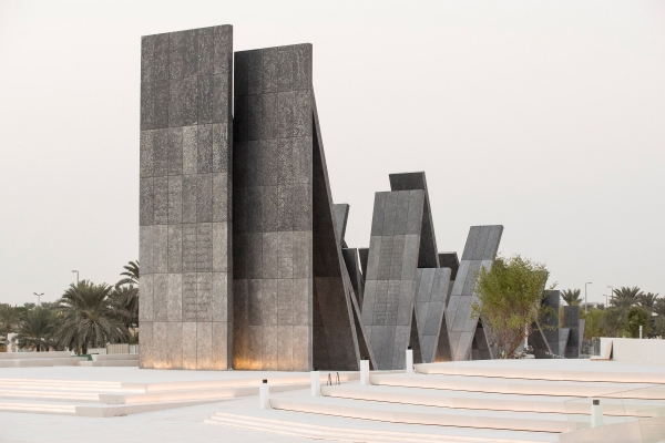 Idris Khan wins category in 2018 World Architecture News Awards