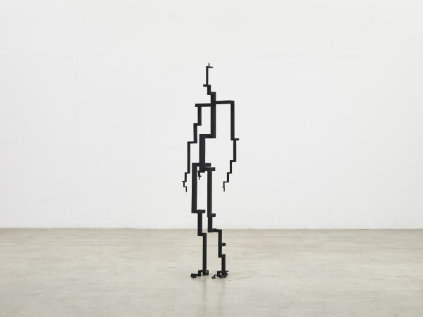 Antony Gormley in A National Treasure: Fred Meijer, His Collection and Legacy