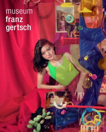 Candida Höfer in Groups and Spots. Zeitgenössische Kunst bei der Baloise