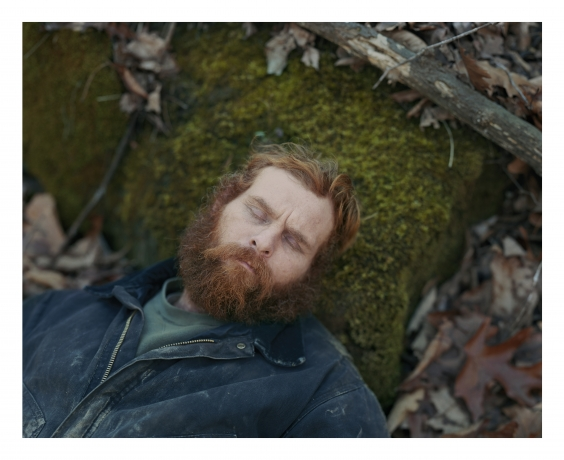 Alec Soth in Like You! Friendship – Digital and Analogue