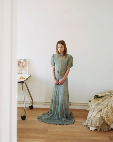 Alec Soth in I Know How Furiously Your Heart is Beating