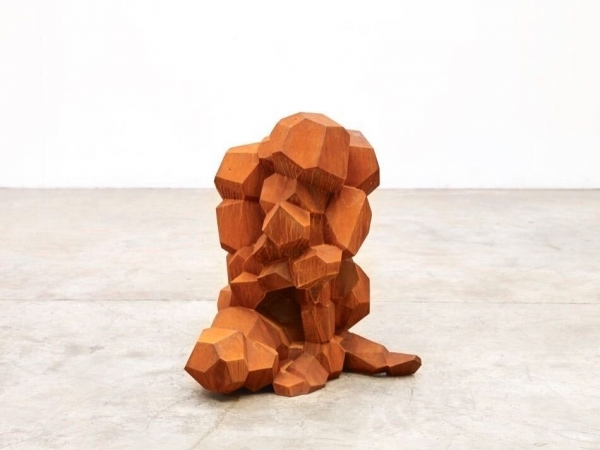 Antony Gormley in #StaffPicksSaturday