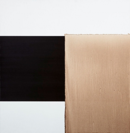 Callum Innes in Beneath the Surface