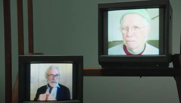 John Brainard and Ron Padgett on Joe Brainard