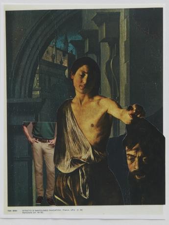 John Ashbery in Art in America