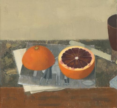susan Jane Walp reviewed in Art in America