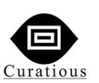Gloria Ortiz-Hernández Featured on Curatious as Holly's Pick of the Week