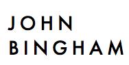 John Bingham Interviews Robert Szot