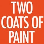 """Two Coats of Paint Reviews """"The Divine Joke"""""""