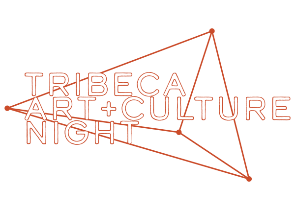 Anita Rogers Gallery Participates in Tribeca Art + Culture Night