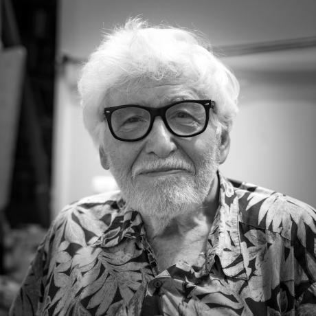 Im Memoriam: Ron Gorchov (1930-2020)