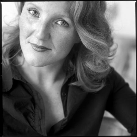 An announcement of representation: Charlotte Gyllenhammar