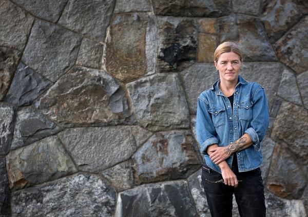 Tilda Lovell at Gothenburg Museum of Art