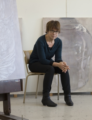 Susanne Gottberg received the Visual Artist Award