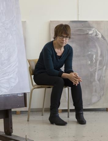 Susanne Gottberg received the Visual Artist Award
