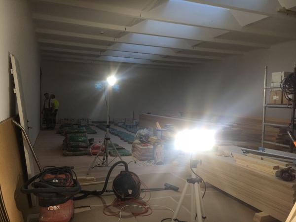 FORSBLOM画廊于斯德哥尔摩开设新馆