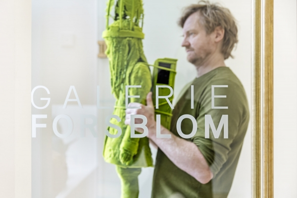 In Dialogue With Kim Simonsson