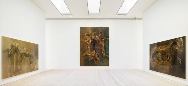 Galerie Forsblom is looking for a full-time art handler.