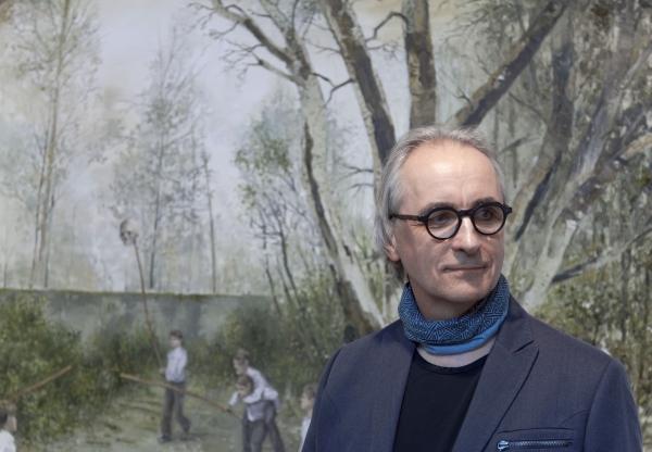 In Dialogue with Jarmo Mäkilä