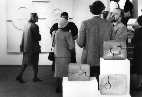 Galerie Forsblom celebrates its 40th anniversary