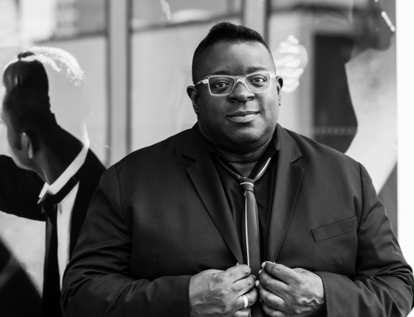 Isaac Julien - One of the Most Influential Artists of 2019