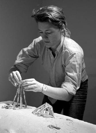 Tilda Lovell at Hämeenlinna Art Museum