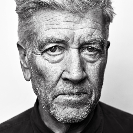 David Lynch exhibition explores another side of his dark imaginings